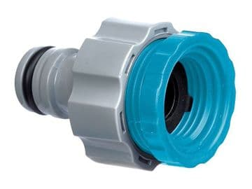 Flopro Dual Fit Outside Tap Connector